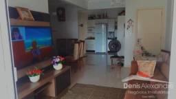 Maravilhoso Apto Diferenciado - 1 Suíte + 2 Qts - Com Terraço + 145 m² - Dom Bosco - Itaja