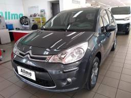 Citroen C3 1.2 tendance 12v flex 4p manual