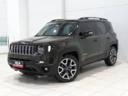Jeep Renegade Longitude 1.8 16V