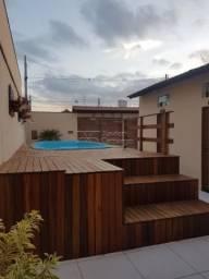 Casa à venda com 1 dormitórios em Terras de ajapi, Ajapi cod:8610