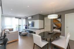 Apartamento 3 quartos 2 vagas à venda no bairro Cabral em Curitiba!