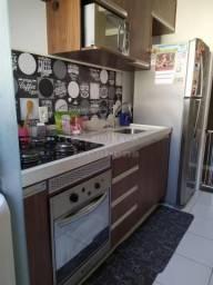 Apartamento à venda com 2 dormitórios em Rios di italia, Sao jose do rio preto cod:V12706