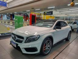 Mercedes-Benz GLA 45 AMG  GLA 45 AMG 4Matic DCT