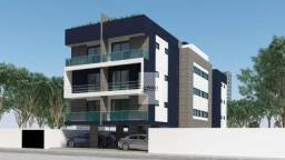 Apartamento no Costazul com 2 quartos