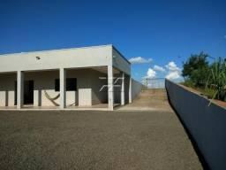 Casa de condomínio à venda com 2 dormitórios em Portal dos nobres, Ipeuna cod:8831