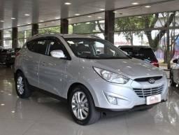 Hyundai Ix 35 2.0 4P GASOLINA AUT