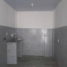 Casa duplex kitnet