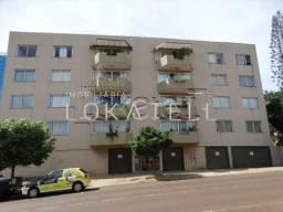 Apartamento para locação no Edifício Santa Monica