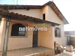 Casa à venda com 3 dormitórios em Ouro preto, Belo horizonte cod:828517