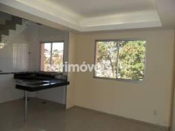 Apartamento à venda com 2 dormitórios em Céu azul, Belo horizonte cod:737428
