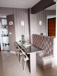 8007   Apartamento à venda com 2 quartos em Zona 7, Maringá