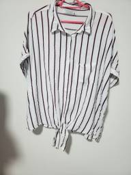 Título do anúncio: Blusa Plus Size