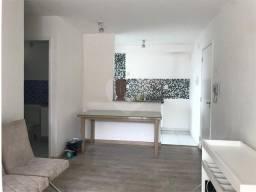 Título do anúncio: Apartamento 2 dormitórios para locação em Santana - São Paulo / SP