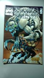 X-Men & WildC.A.T.S. - The Dark Age 1