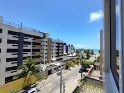 Título do anúncio: Apartamento no Cabo Branco com vista para o Mar e 2 quartos