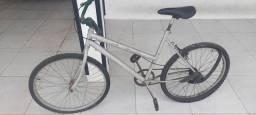 Título do anúncio: Vendo bicicleta aro 26
