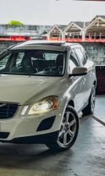 Título do anúncio: Volvo xc60 T6 TOP AWD 3.0 V6 2013 gasolina