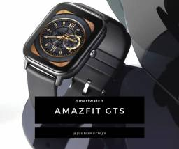 Smartwatch Amazfit GTS, novo, a pronta entrega