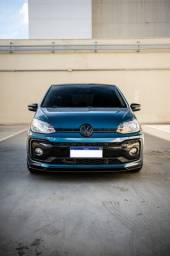 Vw Up Tsi Move 18/18 stage 3