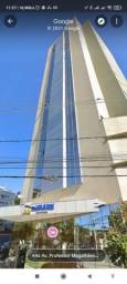Título do anúncio: Flat Próx.  Aeroporto Pampulha e Lagoa R$ 1.100 + 900 cond.+71 Iptu