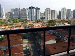 Título do anúncio: 102386 Apartamento para aluguel com 134 metros quadrados com 4 quartos - São Paulo - SP