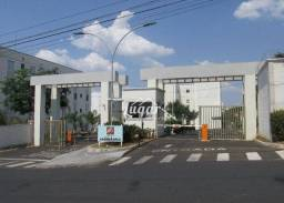 Título do anúncio: Apartamento com 2 dormitórios para alugar, 45 m² por R$ 1.300,00/mês - Jardim Califórnia -