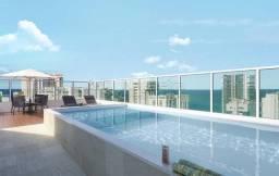 Título do anúncio: Apartamento para venda possui 72 metros quadrados com 3 quartos em Pina - Recife - PE