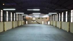 Galpão, 1240 m² - venda por R$ 4.900.000,00 ou aluguel por R$ 15.000,00/mês - Burk - Louve