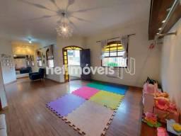Casa à venda com 4 dormitórios em Dona clara, Belo horizonte cod:839362