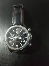 Relógio original cavalera