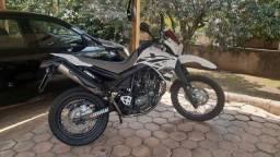 Título do anúncio: Yamaha XT