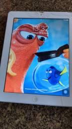Vendo iPad 4° geração 16gb