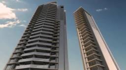 Título do anúncio: Apartamento no alameda brunehilde trajano rio ave 4 suites 175m2 na navegantes