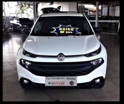 Fiat Toro ENDURANCE 1.8 AT6 FLEX 5P