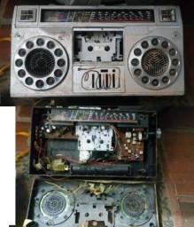 Título do anúncio: radio antigo