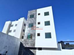 Título do anúncio: Apartamento Novo - BH - B. Jardim Leblon - 2 qts - 1 Vaga