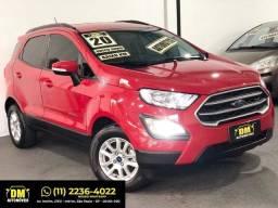 Título do anúncio: Ford - EcoSport SE 1.5 2020 Automática