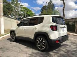 Título do anúncio: Jeep Renegade 1.8 Longitude Flex Aut. 5p