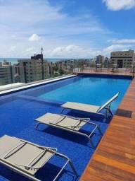 Título do anúncio: Excelente apartamento na melhor localização de Manaíra 200 metros do mar.