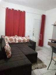 Apartamento à venda com 2 dormitórios em Jaqueline, Belo horizonte cod:819919