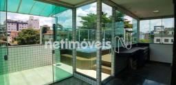 Apartamento à venda com 4 dormitórios em Dona clara, Belo horizonte cod:53422