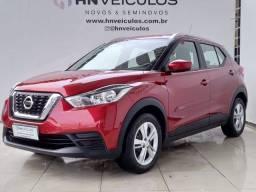 Nissan Kicks S 1.6 2018 Unico dono - Bruno *