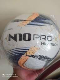 Título do anúncio: Bolas N10 futsal e society preço ótimo