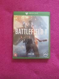 Battlefield 1 xbox one original