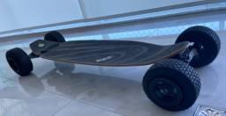 SkateLongboard Offroad