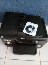 Leia descricao impressora hp officejet 8600