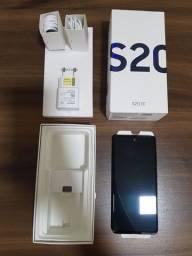 Samsung Galaxy S20 FE (NOVO)