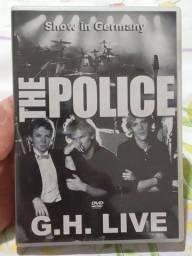 Título do anúncio: THE POLICE