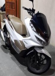 Título do anúncio: PCX (Honda) - 2021 branca
