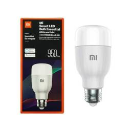 Lampada Xiaomi Mi Smart LED Bulb Essential Nova com Garantia